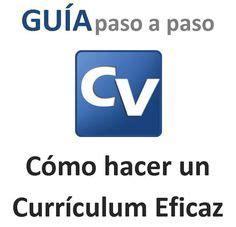 Ejemplos de currículum vitae para maestros
